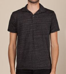 AA1953 Alternative Apparel Men's 4.4 oz. Berke Urban Polo