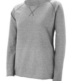 Augusta Sportswear 2104 Women's French Terry Sweatshirt