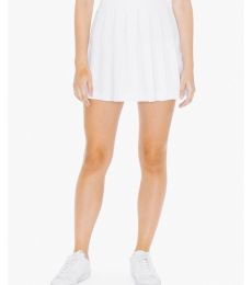 American Apparel AGB300W Ladies' Tennis Skirt