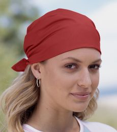 BA001 Big Accessories Solid Bandana