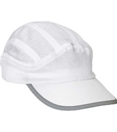 BA503 Big Accessories Mesh Runner Cap