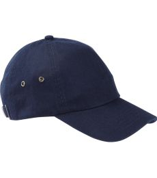 BA529 Big Accessories Washed Baseball Cap