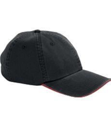 Big Accessories BWTS Sandwich Bill Dad Hat