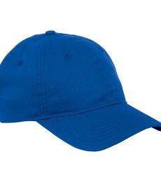 0e64a88aee4 Big Accessories BX880 6-Panel Unstructured Hat