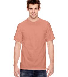 1717 Comfort Colors - Pigment-Dyed Short Sleeve Shirt