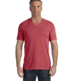 C4099 Comfort Colors 5.5 oz. V-Neck T-Shirt