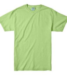 C9030 Comfort Colors Drop Ship 6.1 oz. Garment-Dyed T-Shirt