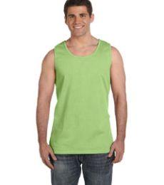 C9360 Comfort Colors Ringspun Garment-Dyed Tank