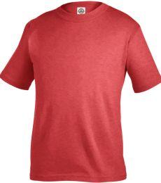 65300 Delta Apparel Juvenile Short Sleeve 5.5 oz. Tee