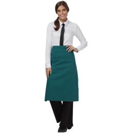 Dickies DC58 Full Bistro Waist Apron with 2 Pockets