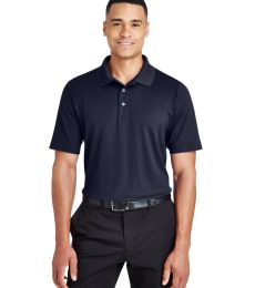 Devon and Jones DG20 Men's CrownLux Performance™ Plaited Polo