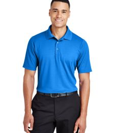 Devon and Jones DG20T Men's Tall CrownLux Performance™ Plaited Polo