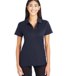 Devon and Jones DG20W Ladies' CrownLux Performance™ Plaited Polo