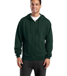 Sport Tek Full Zip Hooded Sweatshirt F258
