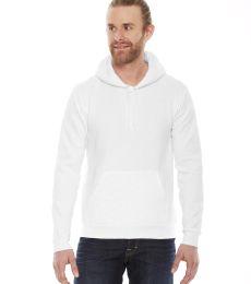 F498W Unisex Flex Fleece Drop Shoulder Pullover Hoodie