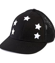 Alternative H0114H Star Trucker Cap