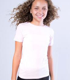 JC1025 Cotton Heritage Victoria Cotton Princess Tee