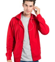 M2520 Cotton Heritage Adult Zip Up Hoodie