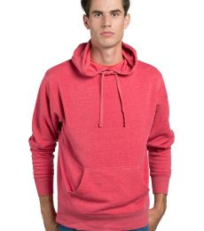 Cotton Heritage M2625 Heather Pullover Hoodie