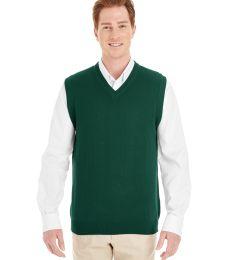 Harriton M415 Men's Pilbloc™ V-Neck Sweater Vest