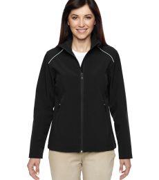 Harriton M780W Ladies' Echo Soft Shell Jacket