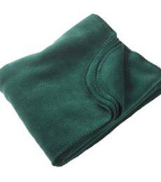 Harriton M999 12.7 oz. Fleece Blanket