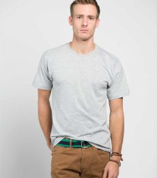 MC1044 Cotton Heritage Men's 4.3oz Crew Neck Tee