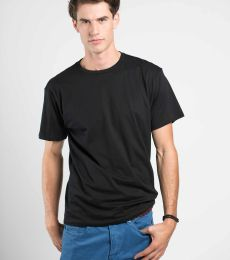 MC1080 Cotton Heritage Men's 5.5oz Crew Neck Tee