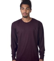 Cotton Heritage MC1182 Long Sleeve Cotton Tee