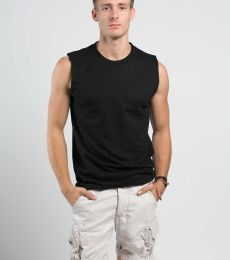 MC1890 Cotton Heritage Men's Muscle Tank