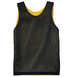 N2206 A4 Youth Reversible Mesh Tank