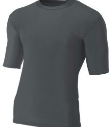 N3283 A4 Adult Compression Tee