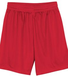 N5184 A4 7 Inch Adult Lined Micromesh Shorts