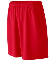 N5281 A4 Adult Cooling Performance Power Mesh Practice Short