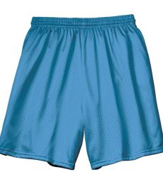cca4dcd55c61 N5293 A4 Adult Lined Tricot Mesh Shorts