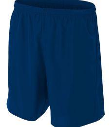 N5343 A4 Drop Ship Men's Woven Soccer Shorts