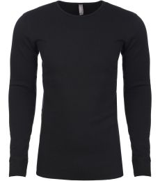 Next Level 8201 Unisex Long Sleeve Thermal