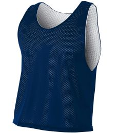NB2274 A4 Drop Ship Youth Lacrosse Reversible Practice Jersey