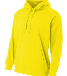 A4 Apparel NB4237 Youth Solid Tech Fleece Pulloever Hoodie