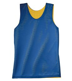 NF1270 A4 Adult Reversible Mesh Tank