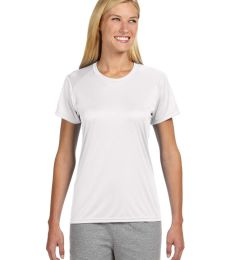 NW3201 A4 Women's Cooling Performance Crew