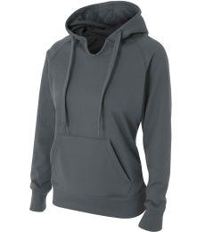 NW4245 A4 Drop Ship Ladies' Tech Fleece Hoodie