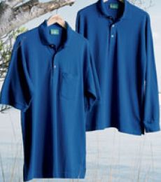 Outer Banks® Ultimate Pique Polo with Pocket