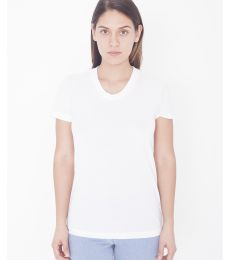 American Apparel PL301W Ladies' Sublimation Short-Sleeve T-Shirt