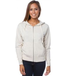 Independent Trading Co.PRM90HTZ Unisex French Terry Thumbhole Hoodie