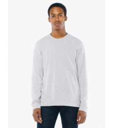 RSA2426W  Unisex Power Washed Long-Sleeve T-Shirt