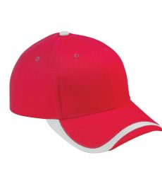 SWTB Big Accessories Sport Wave Baseball Cap