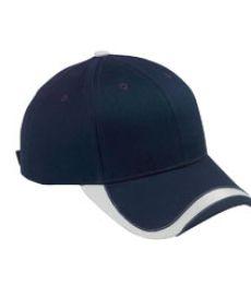 SWTB Big Accessories Sport Wave Baseball Cap