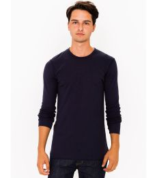 T407W Adult Thermal Long-Sleeve T-Shirt