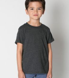 American Apparel TR101W Toddler Triblend Short-Sleeve T-Shirt